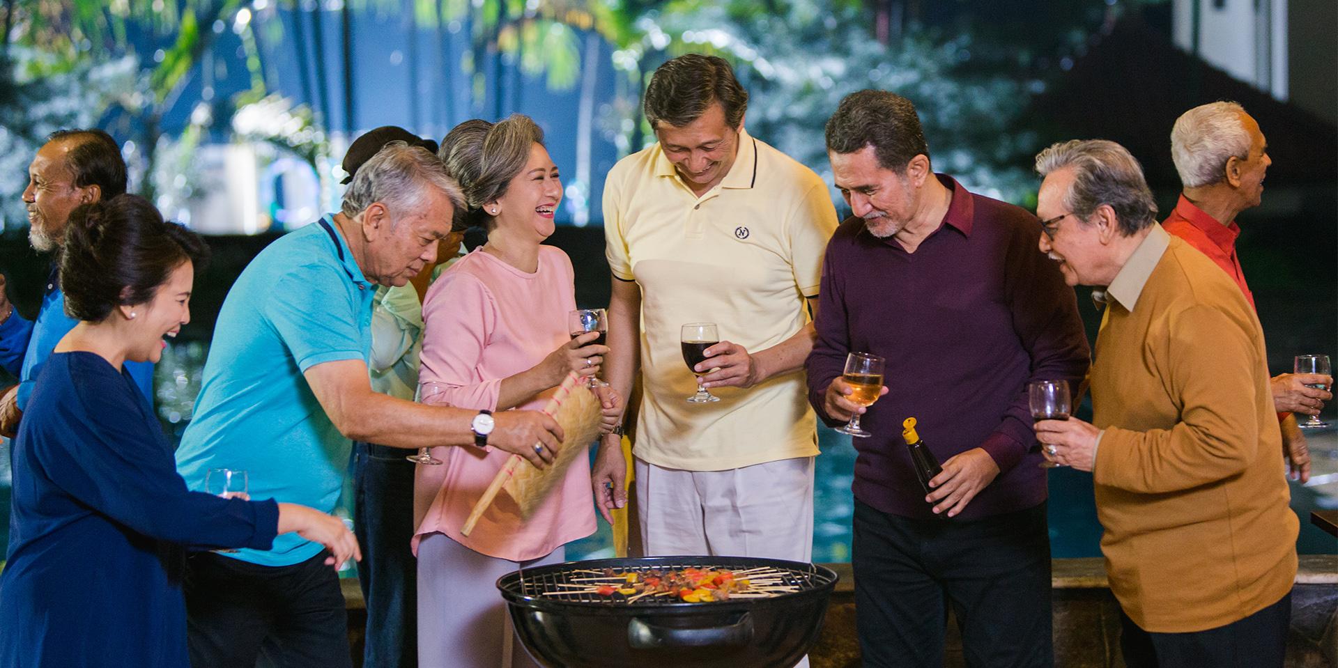 RUKUN Senior Living merupakan senior living indonesia yang pertama, menyajikan solusi bagi setiap gaya hidup warga senior. Kami berada di kawasan terpadu...