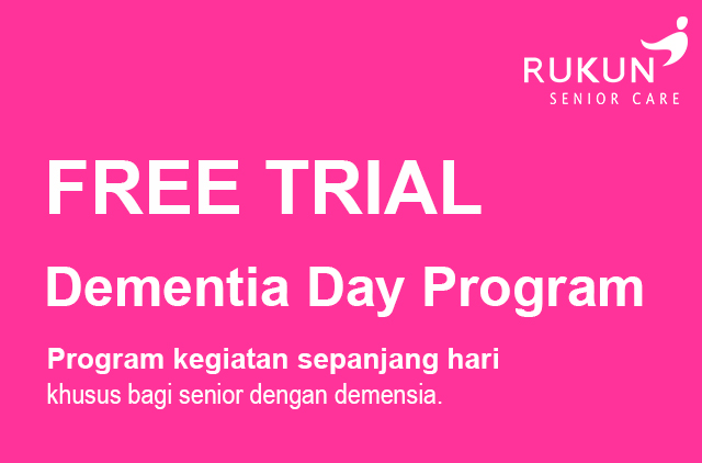 FREE Trial – Dementia Day Program and FREE e-book – Dementia Care Tips