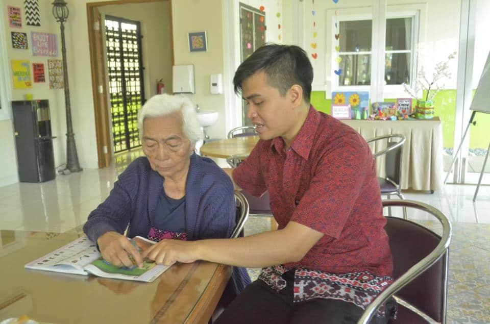 Tujuh Tahapan Demensia – Skala Perkembangan Kondisi Demensia
