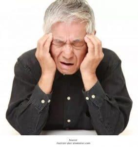 Skala Perkembangan Kondisi Demensia