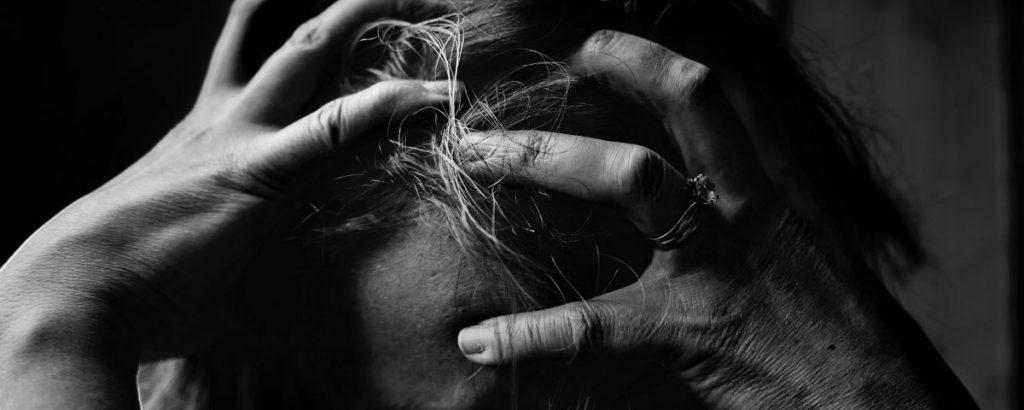 Stres Keluarga Penderita Demensia