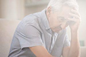Stres keluarga demensia