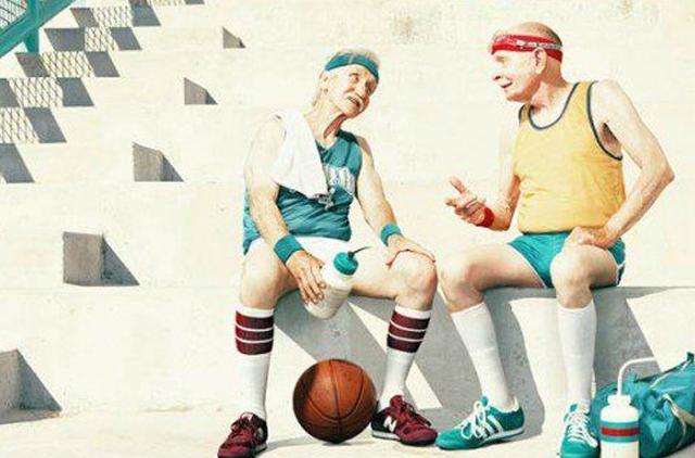 Olahraga dan Demensia