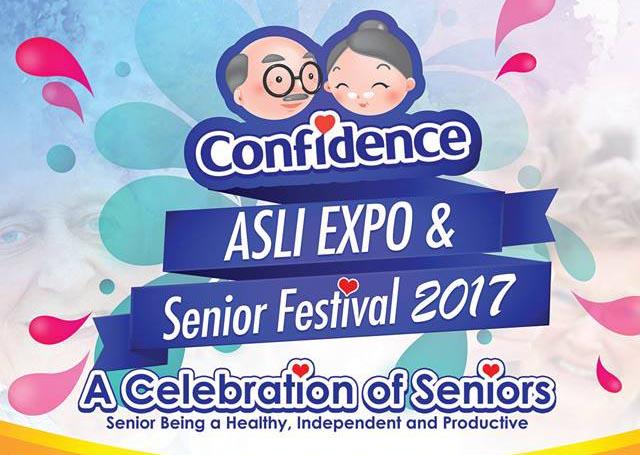 senior festival 2017