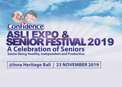 Senior Festival 2019 – Bali