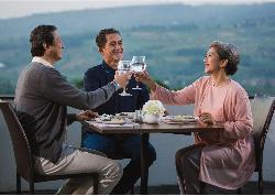 Senior Friendly Hotel & Resort