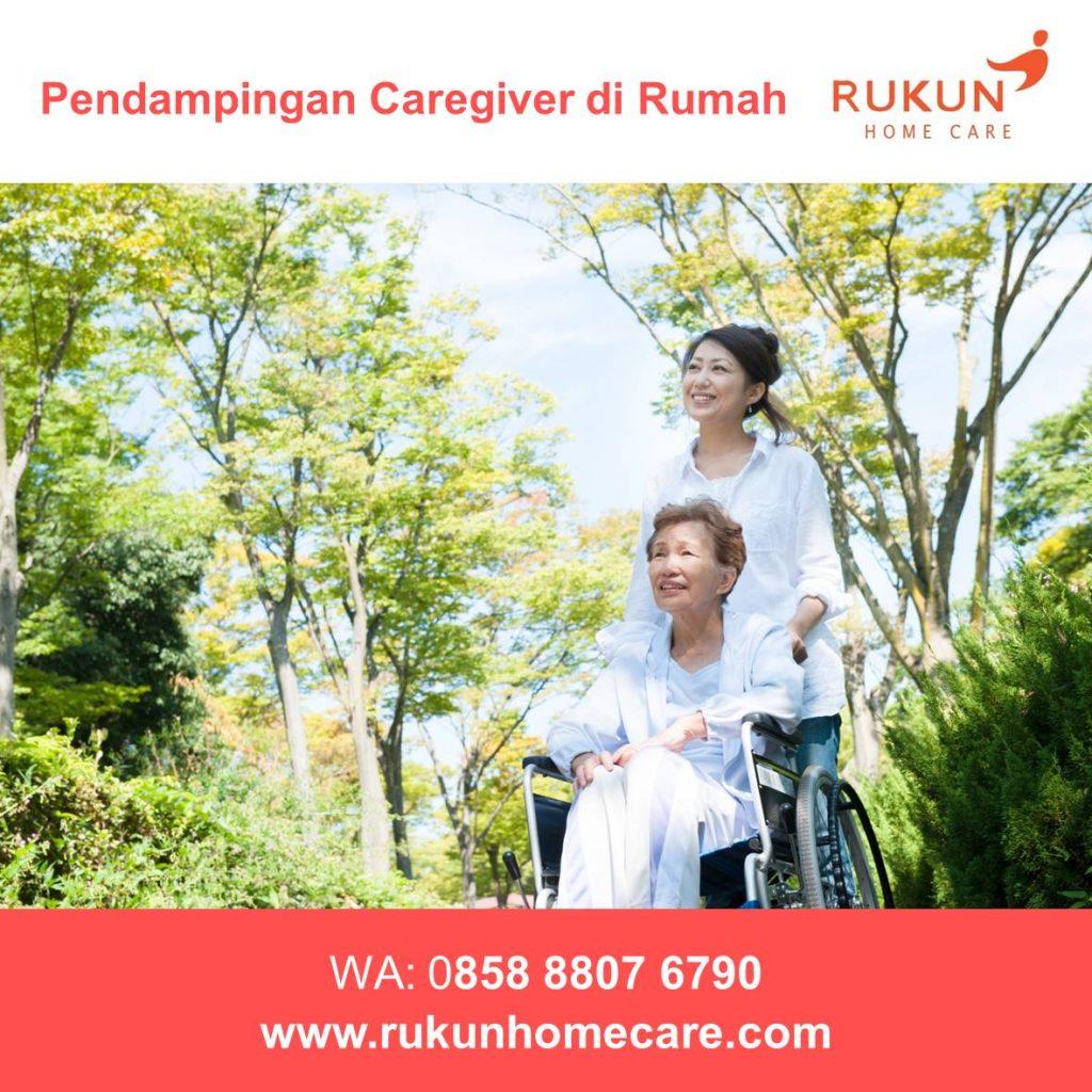 RUKUN Home Care